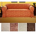 Kilkenny Jacquard Sofa Slipcover