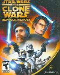 PS3 - Star Wars: The Clone Wars -- Republic Heroes
