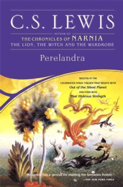 Perelandra (Paperback)