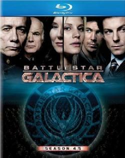 Battlestar Galactica: Season 4.5 (Blu-ray Disc)