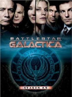 Battlestar Galactica: Season 4.5 (DVD)