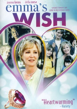 Emma's Wish (DVD)