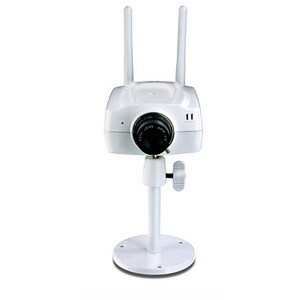 TRENDnet ProView Wireless N Internet Camera