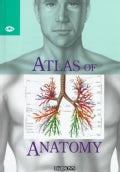 Atlas of Anatomy (Hardcover)