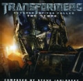 Various - Transformers: Revenge of The Fallen (OSC)