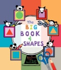 The Big Book of Shapes (Hardcover)