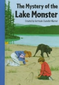 The Mystery of the Lake Monster (Hardcover)