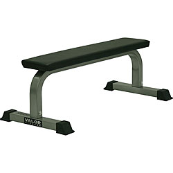 Valor Fitness DA-7 Flat Bench