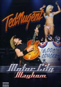 Motor City Mayhem: 6,000 Concert (DVD)