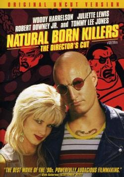 Natural Born Killers: Director's Cut (DVD)
