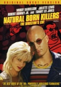 Natural Born Killers: Director's Cut (DVD)