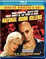 Natural Born Killers: Director's Cut (Blu-ray Disc)