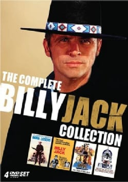 Billy Jack Box Set (DVD)