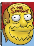 The Simpsons: The Complete Twelfth Season (Limited Edition) (DVD)