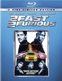 2 Fast 2 Furious (Blu-ray Disc)