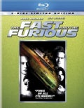 Fast & Furious (Limited Edition) (Blu-ray Disc)