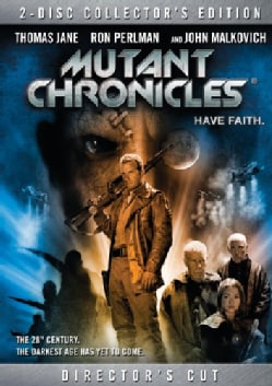Mutant Chronicles (Collector's Edition) (DVD)