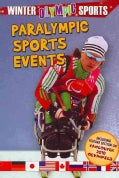 Paralympic Sports Events (Paperback)