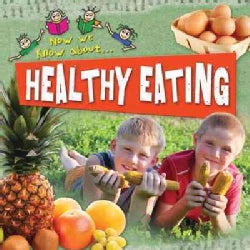 Healthy Eating (Paperback)