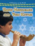 Rosh Hashanah and Yom Kippur (Hardcover)