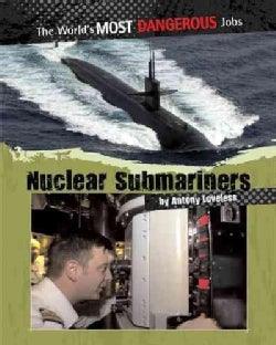 Nuclear Submariners (Paperback)