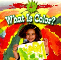What is Color? (Paperback)
