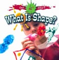 What is Shape? (Paperback)