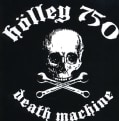 Holley 750 - Death Machine
