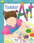 Toddler Art (Paperback)