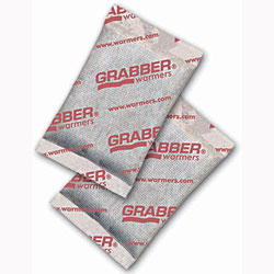 Grabber 7-hour Hand Warmers (Case of 40)