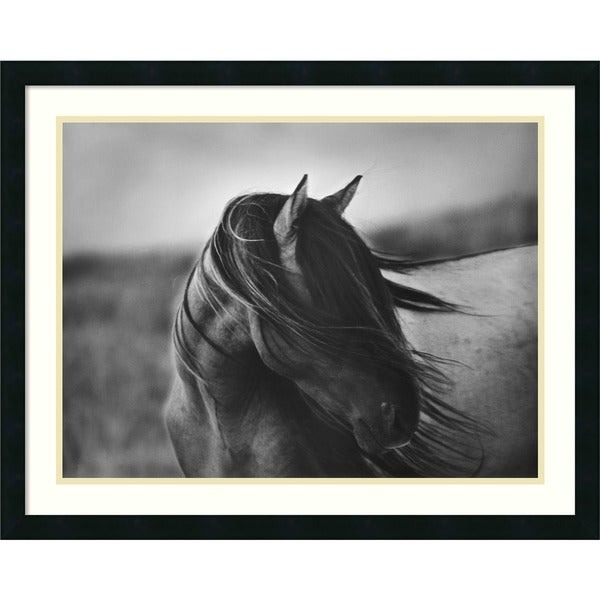 Tony Stromberg 'Fierce Grace' Framed Art Print