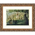 Seurat 'Sunday Afternoon on the Island of La Grande Jatte' Framed Print