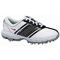 Nike News - Nike Lunar Empress Golf Shoe: Engineered Support in a