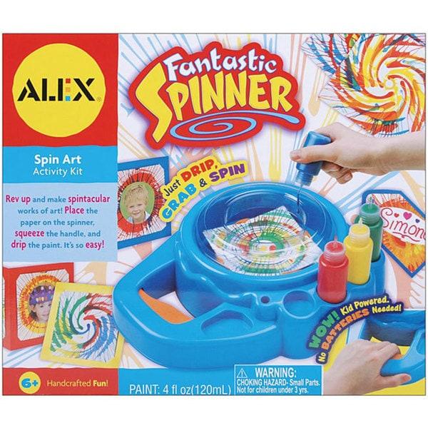 Alex Toys 'Fantastic Spinner' Kit 5420863