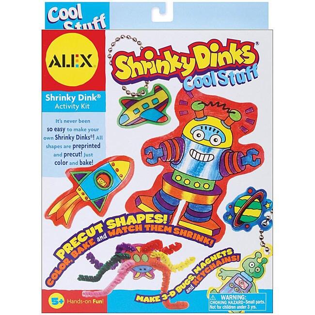 Alex Toys 'Shrinky Dinks' Cool Stuff' Activity Kit