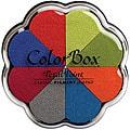 ColorBox Petal Point 'Beach Ball' Pigment Inkpad