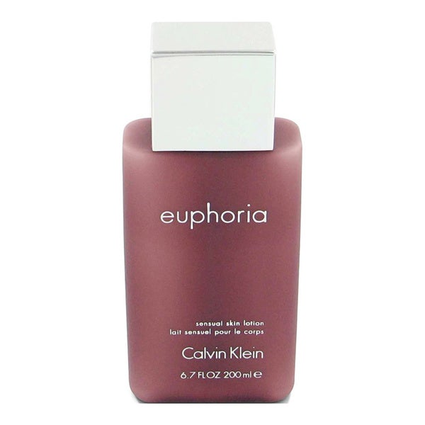 Calvin Klein Euphoria Women's 6.7-ounce Body Lotion