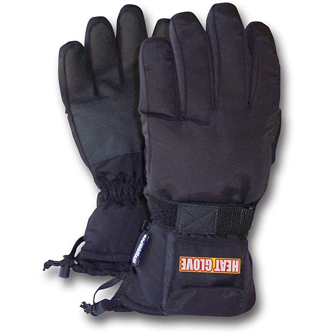 Heat Gloves Battery-powered XL Heated Gloves