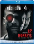 12 Monkeys (Blu-ray Disc)