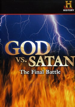 God Vs. Satan (DVD)
