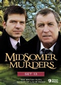 Midsomer Murders Set 13 (DVD)