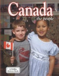 Canada: The People (Hardcover)
