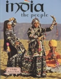 India: The People (Paperback)