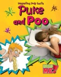Puke and Poo (Hardcover)