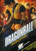 Dragonball Evolution: Z-Edition (DVD)