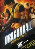 Dragonball Evolution: Z-Edition (DVD)