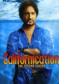 Californication: Season Two (DVD)
