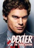 Dexter: The Complete Third Season (DVD)