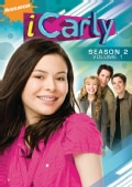 iCarly Season 2 Vol. 1 (DVD)