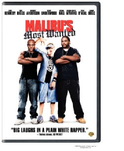 Malibu's Most Wanted (DVD)